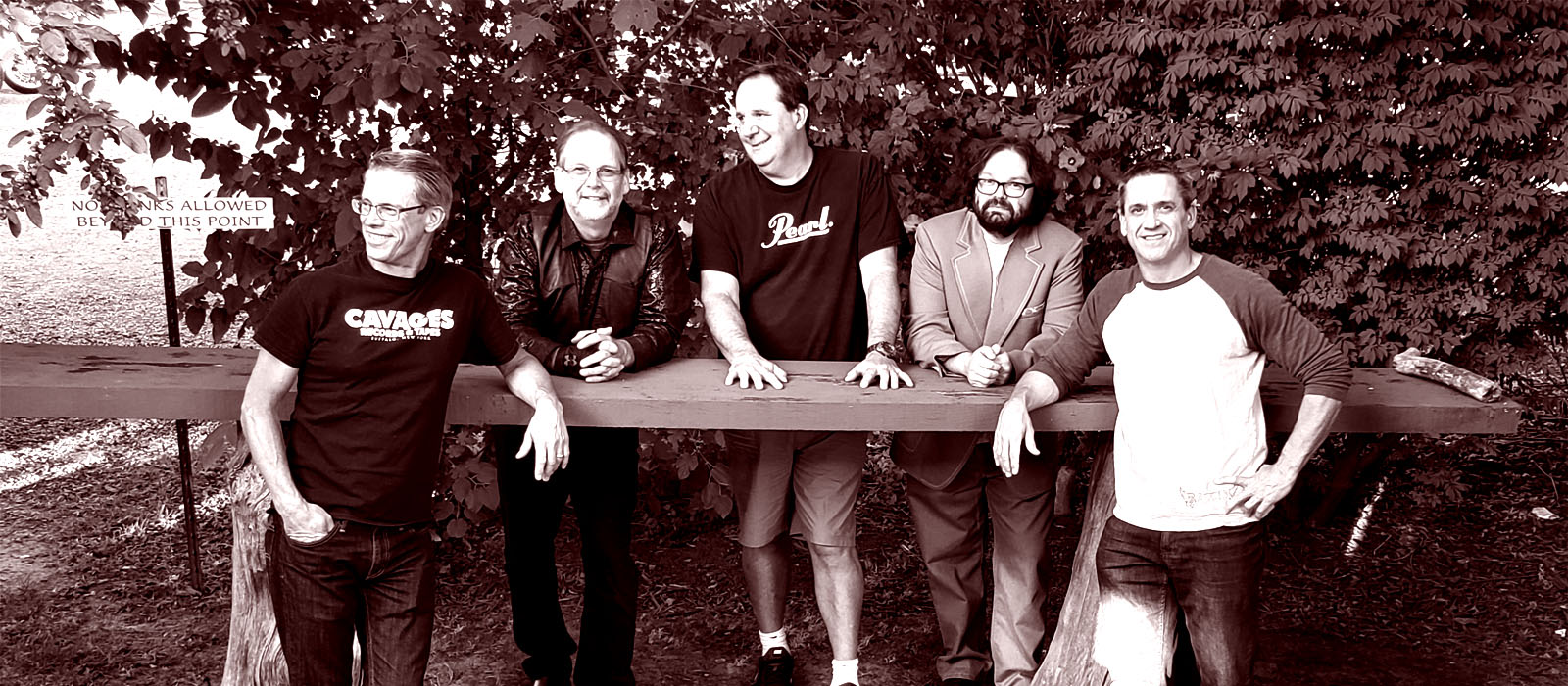 Box of Wine Band